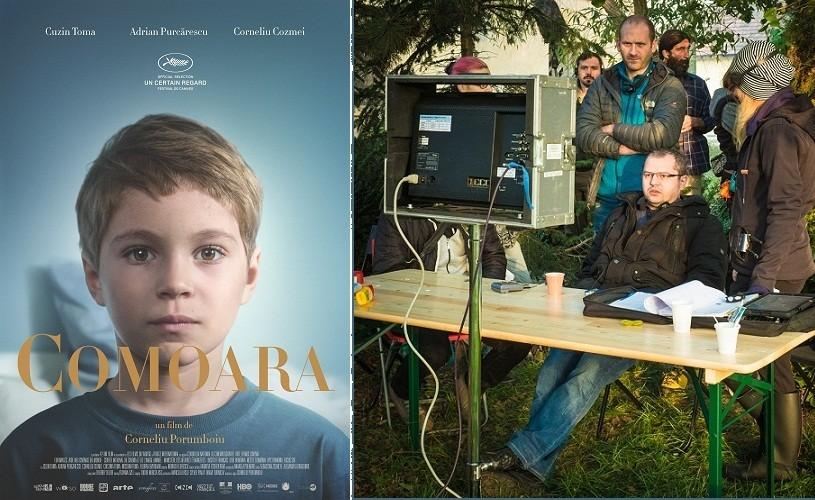 """""""Comoara"""" lui Porumboiu, din 29 mai in cinematografe"""