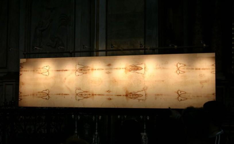 Giulgiul din Torino, peste un milion de rezervări