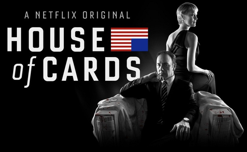 House of Cards va avea un al patrulea sezon