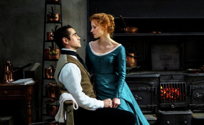 <strong>Miss Julie.</strong> Un film cuminte