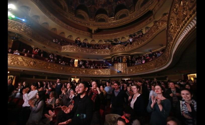 TNTm / FEST – FDR / Primele spectacle sold-out