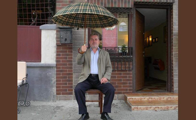 Teodor Corban, 58. La mulţi ani!