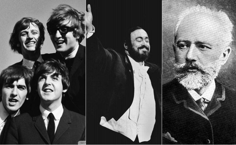 STUDIU – Muzica potenţează gustul unor preparate culinare. Cu ce se potrivesc Beatles, Pavarotti şi Ceaikovski?