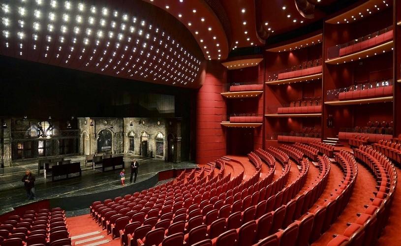 Festivalul Internaţional de Teatru – NETA, susţinut cu bani de la Guvern