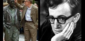 Muzeu dedicat lui Woody Allen la Barcelona