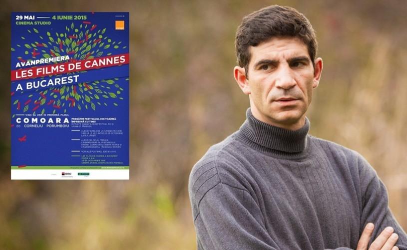 Avanpremieră Les Films de Cannes à Bucarest, 29 mai – 4 iunie