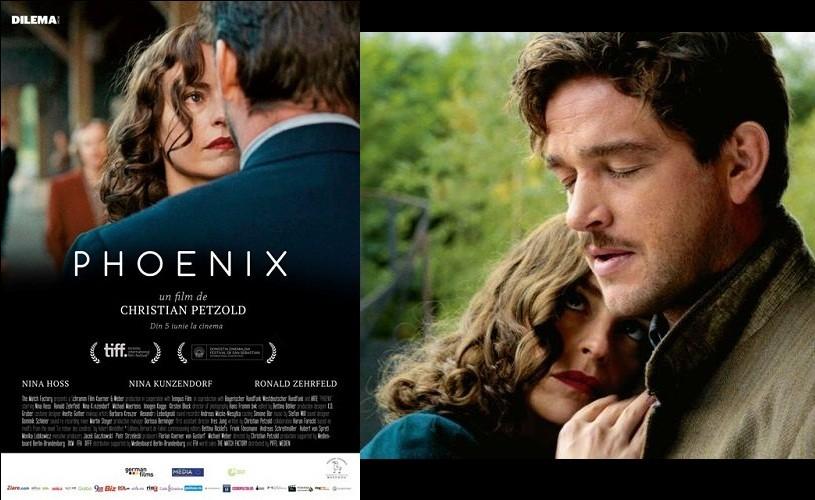 Phoenix, din 5 iunie în cinematografe