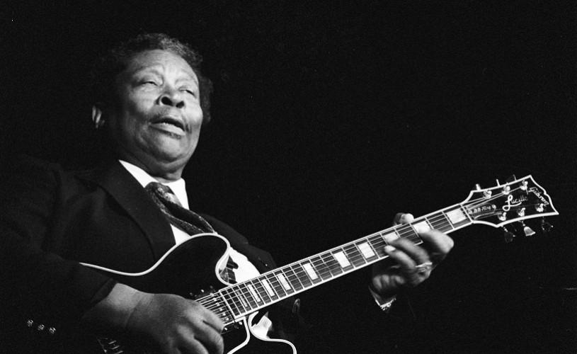 """B. B. King a murit.""""Regele blues-ului"""" avea 89 de ani –"""