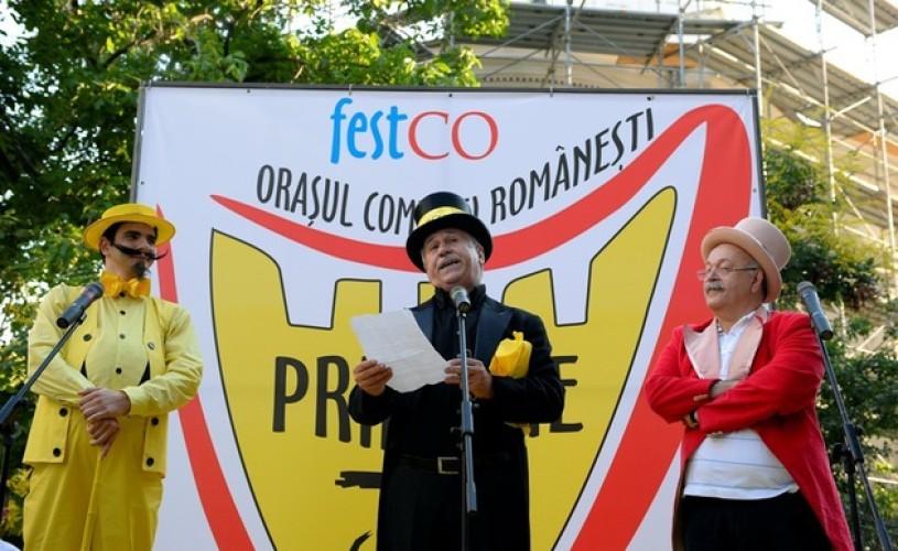 Festivalul Comediei Românești, ediția a XIII-a, în perioada 23-31 mai
