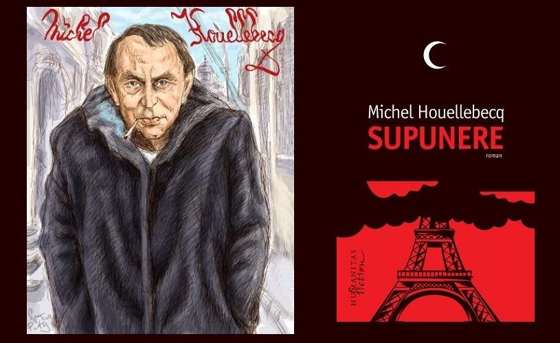 """Houellebecq, Celan şi Beigbeder, la preţ redus şi """"Republica berii"""" – BOOKFEST 2015"""