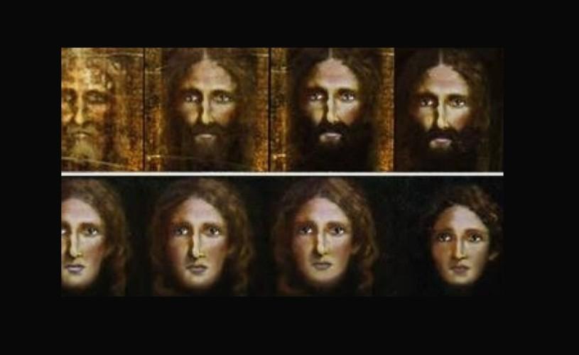 Cum ar fi arătat Iisus în copilărie? Reconstituire pe baza Giulgiului din Torino