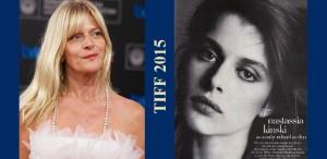 Nastassja Kinski, premiată la TIFF pentru contribuţia adusă cinematografiei