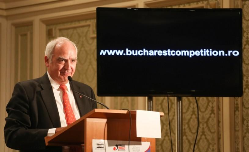 S-au deschis înscrierile pentru Concursul Internaţional de DirijatJeunesses Musicales Bucureşti