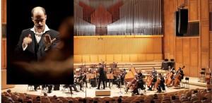 Seară Mozart / Haydn la Sala Radio