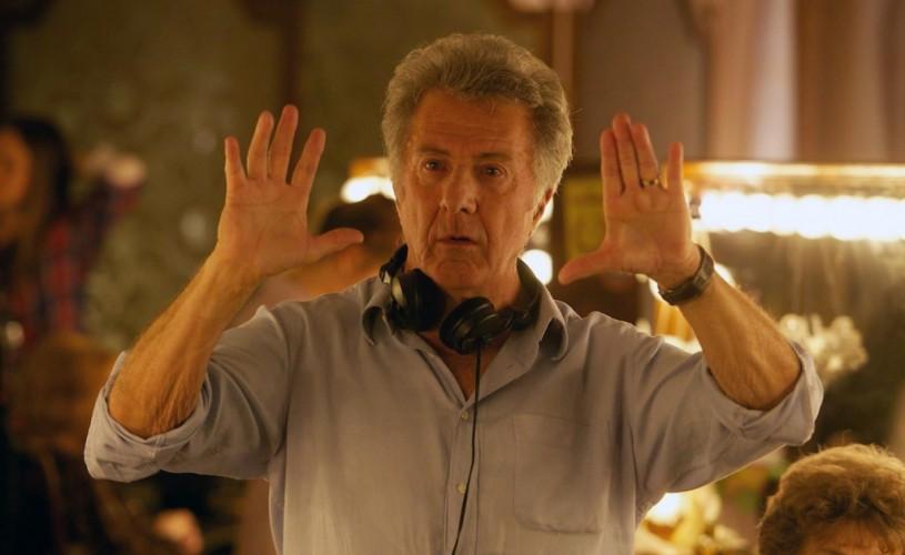 Dustin Hoffman oferă cursuri de actorie online