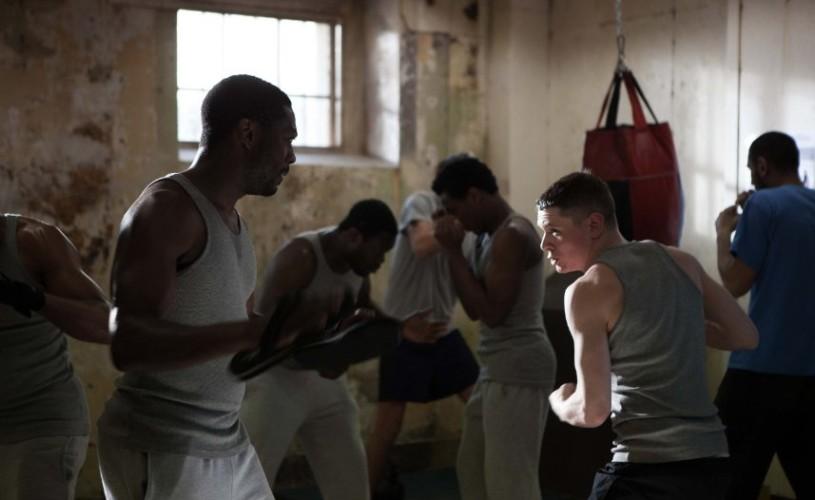 Starred Up, o dramă intensă despre viața din penitenciare, la ARCUB