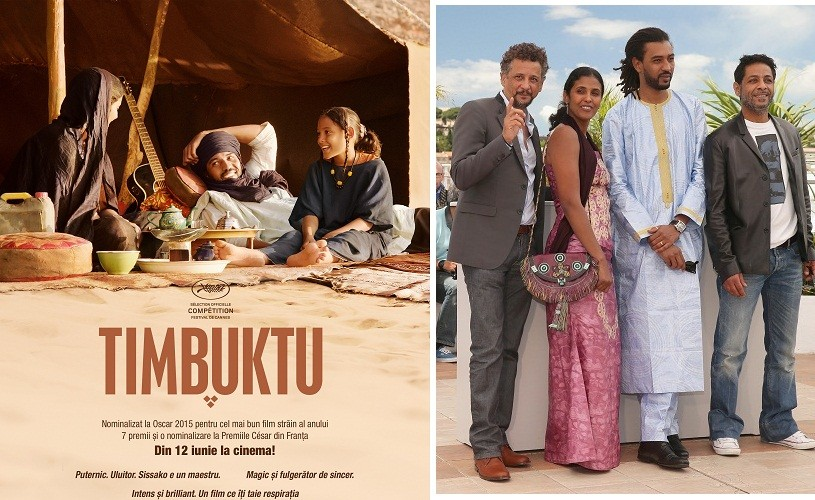 Fundamentalismul islamic, o bufonerie – TIMBUKTU: din 12 iunie la cinema