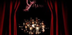 Gala Masca 25 - Teatrul Masca, 25 de ani de la înfiinţare
