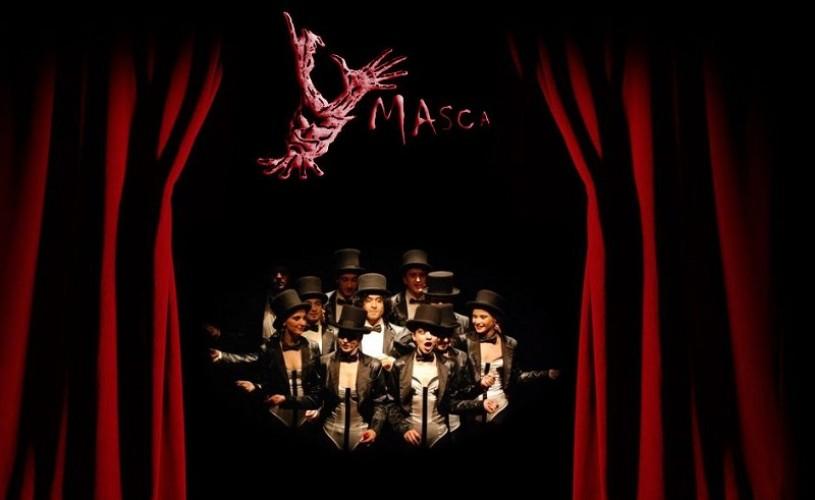 Gala Masca 25 – Teatrul Masca, 25 de ani de la înfiinţare