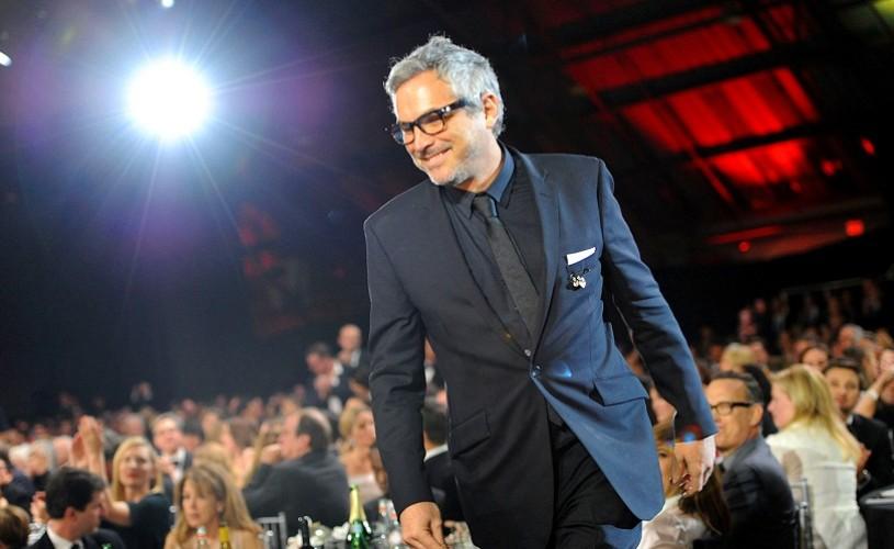 Alfonso Cuaron, preşedintele juriului Festivalului de Film de la Veneţia 2015