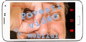 Atelier gratuit de artă video cu mobilul pentru liceeni