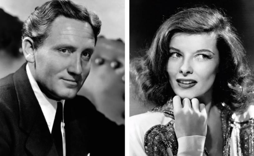 Katharine Hepburn şi Spencer Tracy – <strong>arta</strong> de a trăi dragostea în umbră