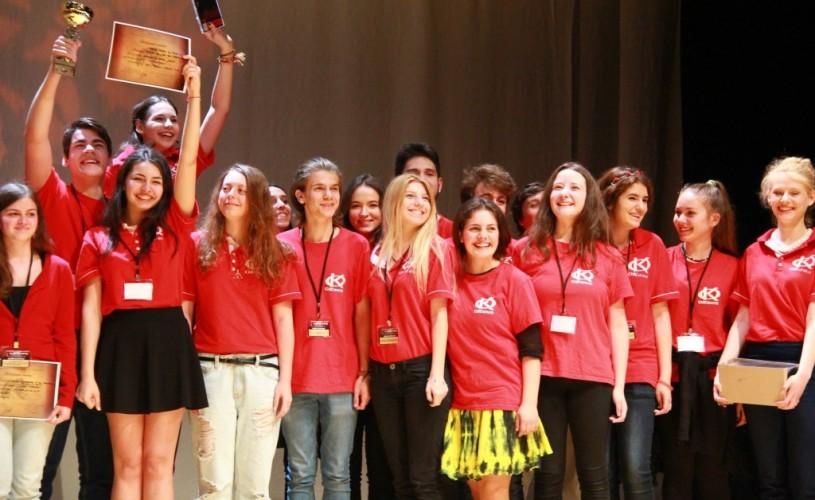 """Festivalul național de arte pentru liceeni """"Florian Pittiș"""" și-a anunțat câștigătorii"""