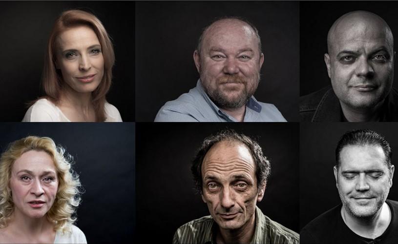 """<strong>""""Romanian Actors by Simion Buia""""</strong> – un proiect fotografic de excepție"""