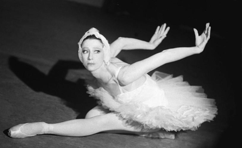 Legendara balerină Maia Pliseţkaia a murit, la 89 de ani
