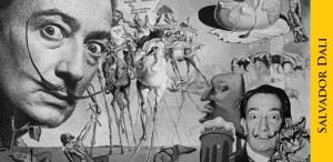 Salvador Dali - curiozități (esențiale)