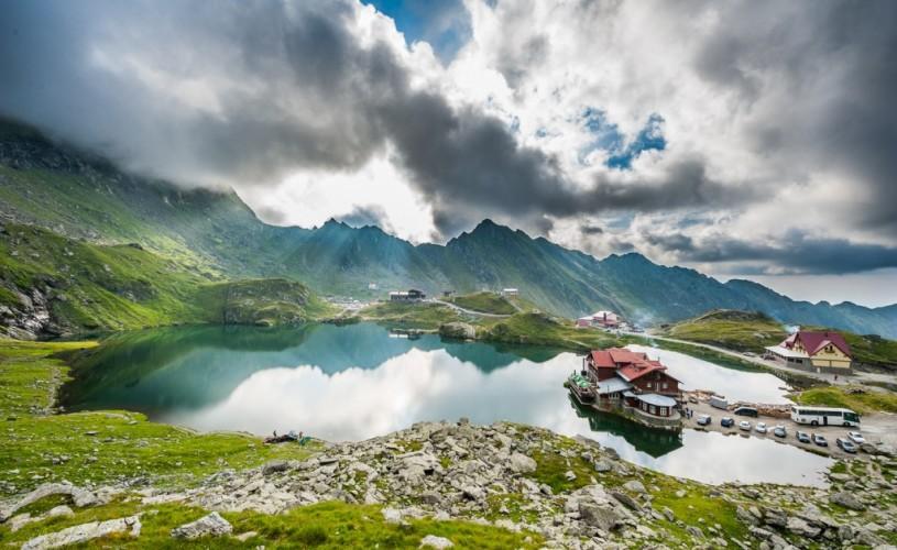 Curs rapid de <strong>frumusețe</strong>: redescoperă România în 10 imagini!