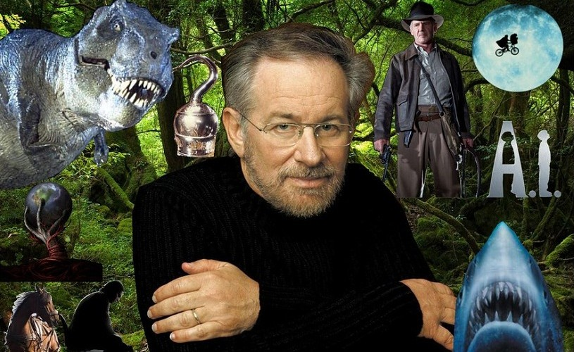 """Steven Spielberg va regiza un serial TV inspirat din romanul """"Minunata lume nouă"""""""