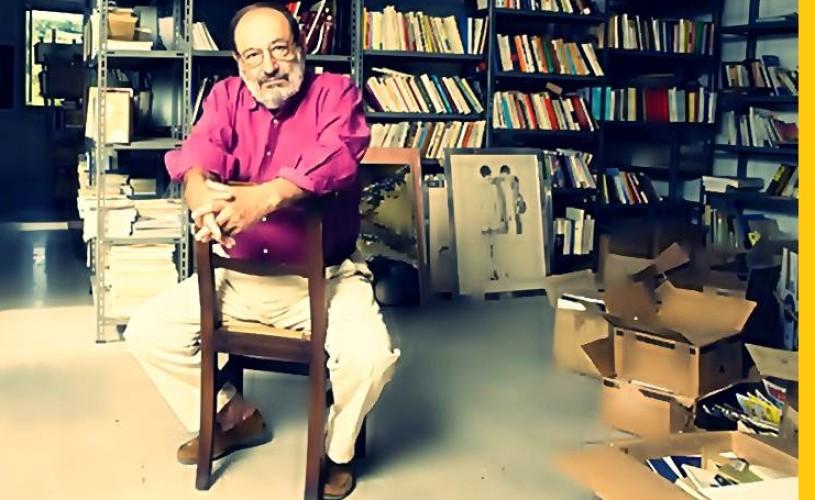 Numărul zero, de Umberto Eco, în librăriile din România