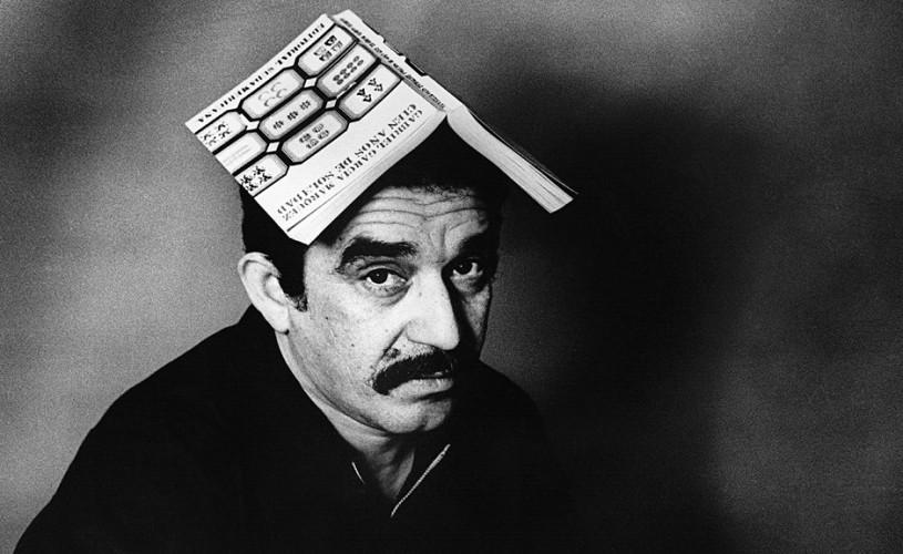 Requiem pentru <strong>Gabo</strong>