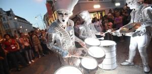 Festivalul Internațional de Teatru de la Sibiu, în 10 imagini spectaculoase