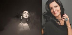 Angela Gheorghiu este Adriana Lecouvreur, la Opera National de Paris
