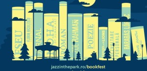Bookfest Estival vine la Jazz in the Park