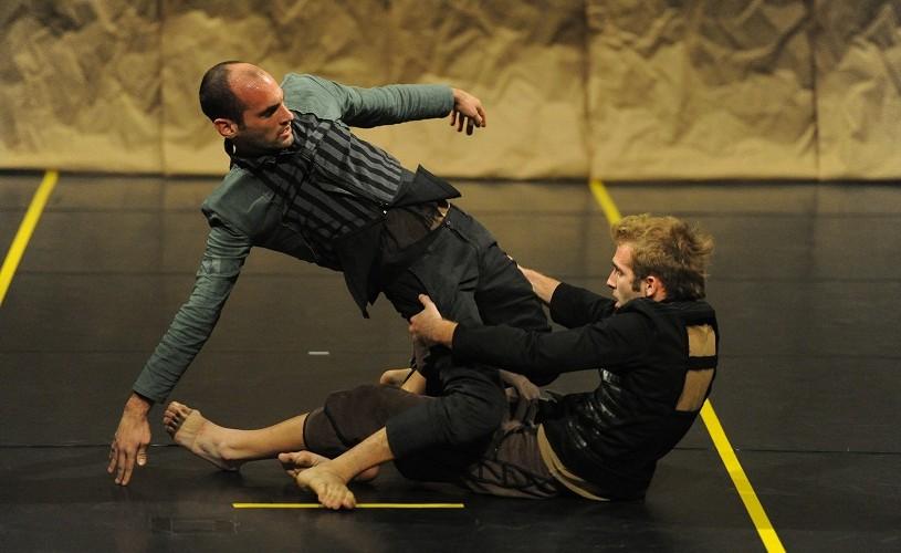 FITS 2015 – Deutsches Theater Berlin, Amir Kolben și Gigi Căciuleanu revin la Sibiu!