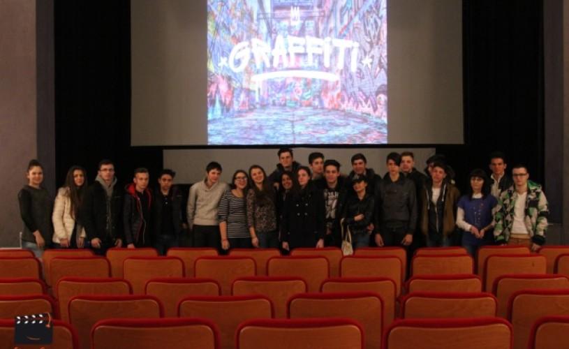 Cinema-Edu ediția a 5-a: 9 filme de artă pentru 7000 de liceeni români