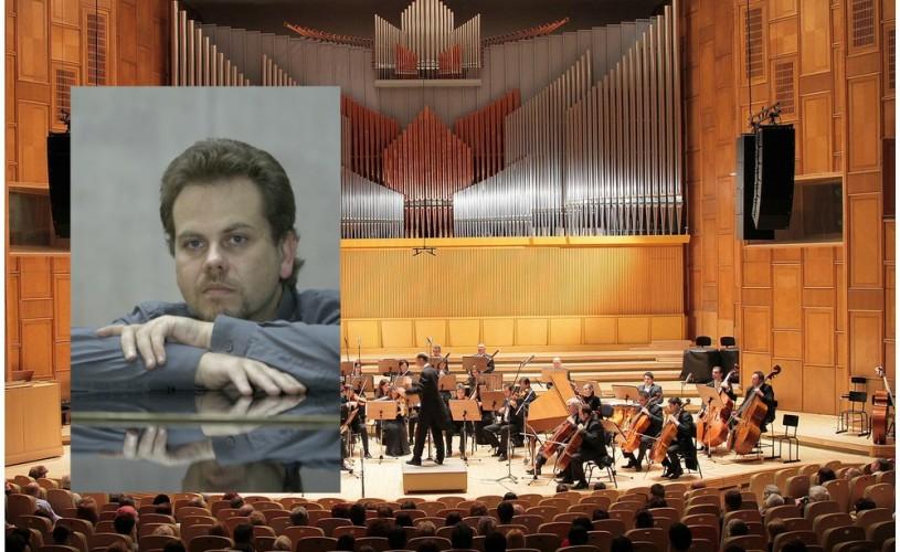 Concert Mozart cu pianistul ceh Jan Simon, la final de stagiune