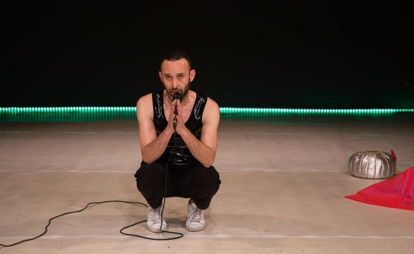 Coregraful Mihai Mihalcea, apreciat la un prestigios festival francez