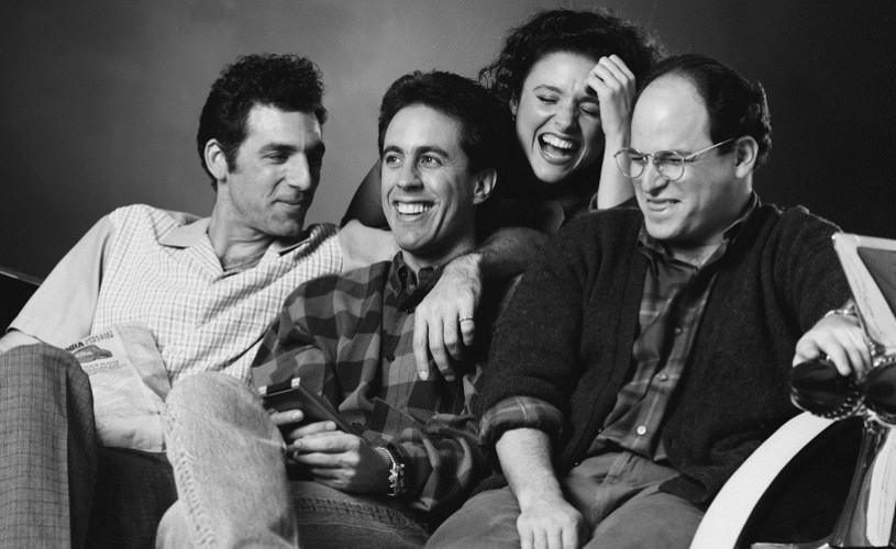 """25 de ani de """"Seinfeld"""". Cât câştigau actorii sitcom-ului pentru fiecare replică rostită"""