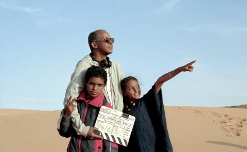 Timbuktu – Vedetă de cinema decoperită într-o tabără de refugiați
