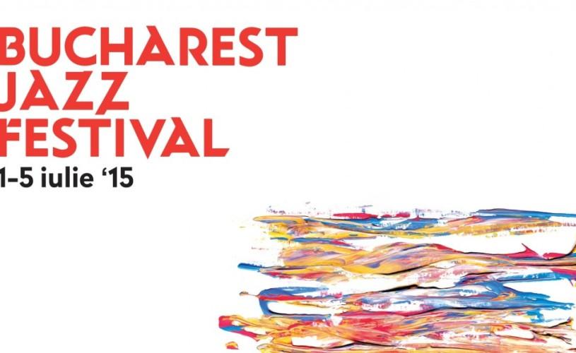 Bucharest Jazz Festival – unlineup eclectic pentru cea de-a patra ediţie