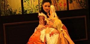 Recital vocal al Adelinei Diaconu, la Ateneul Român