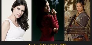 Ana Ularu, 30. La mulţi ani!