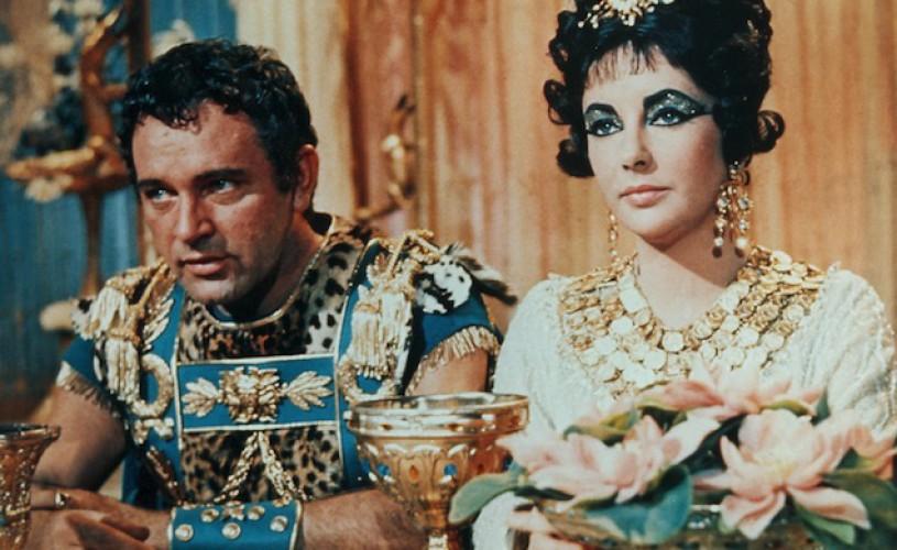 <strong>Elizabeth Taylor şi Richard Burton</strong>: despărţiri ca-n viaţă, împăcări ca-n filme