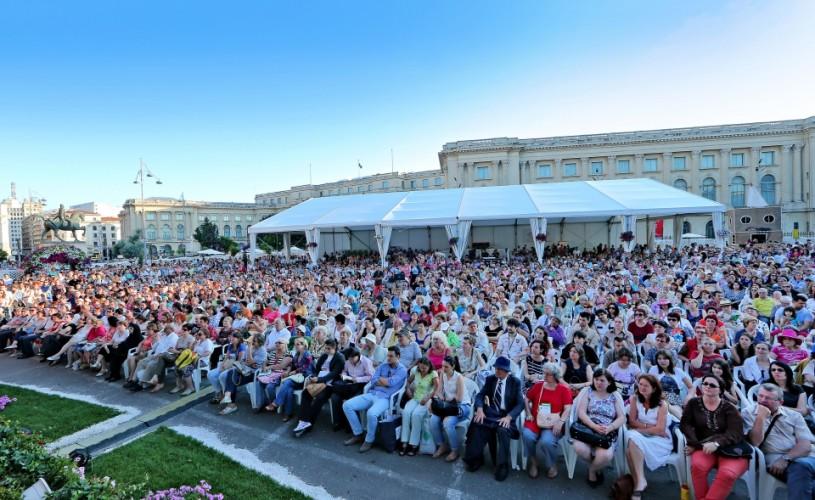 Bucharest Music Film Festival, între 19 și 28 iunie