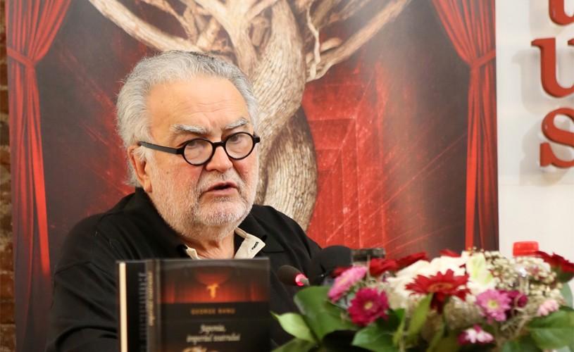 """George Banu – despre """"miracolul"""" Festivalului de la Sibiu"""
