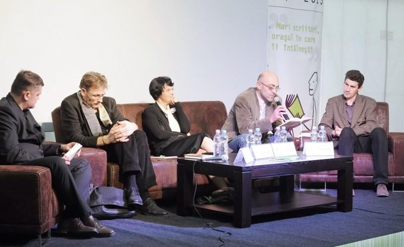 Festivalul Internațional de Literatură și Traducere se autosuspendă în semn de protest